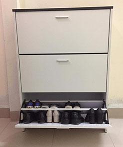 Tủ Giày Thông Minh TM-06