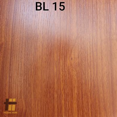 Tấm Nhựa Nano BL 15