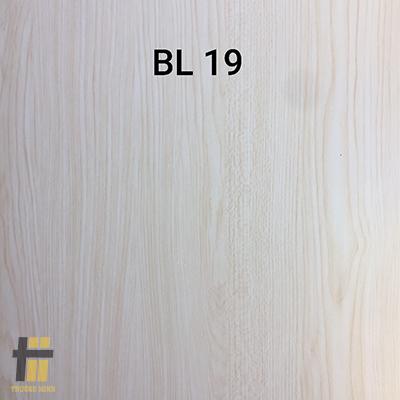 Tấm Nhựa Nano BL 19