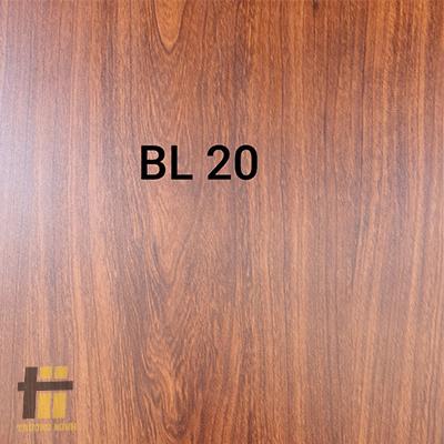 Tấm Nhựa Nano BL 20